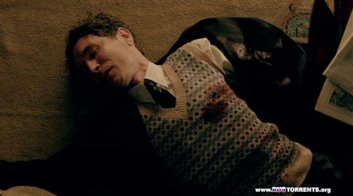 Код убийства [S02] | DVDRip | P