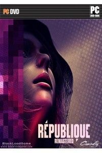 Republique Remastered | PC | RePack от R.G. Механики