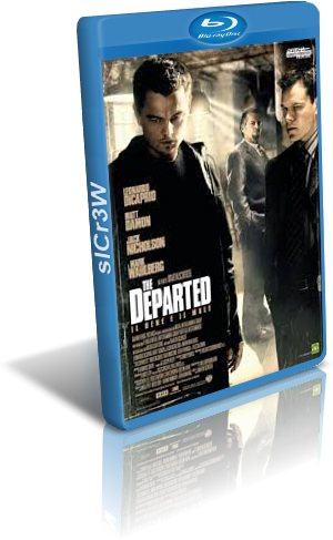 The departed - Il bene e il male (Scorsese,2006) .mkv Untouched 1080p AC3 ITA ENG / DTS iTA-ENG