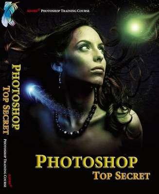 Photoshop Top Secret Görsel Eğitim Seti