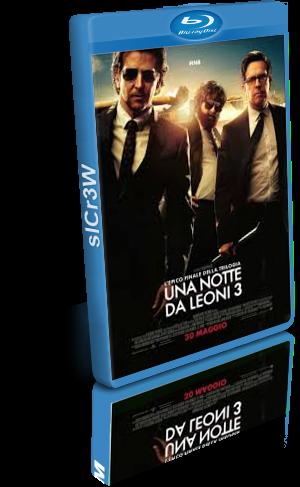 Una notte da leoni 3 (2013) .mkv iTA-ENG Bluray 576p x264