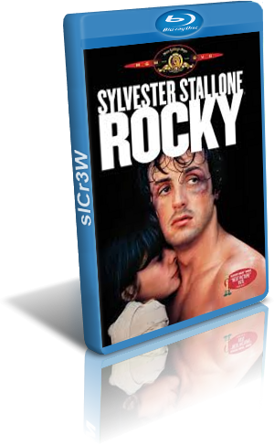 Rocky (1976) .mkv iTA-ENG Bluray 720p x264