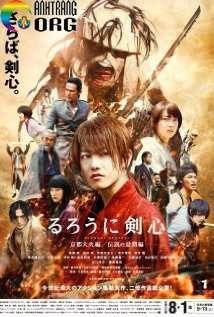 Rurouni Kenshin: Đại...