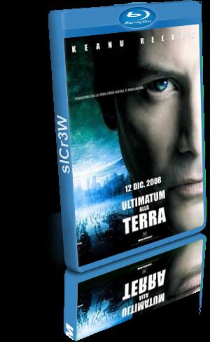 Ultimatum alla terra(2008).mkv BDRip 720p x264 AC3/DTS iTA-ENG