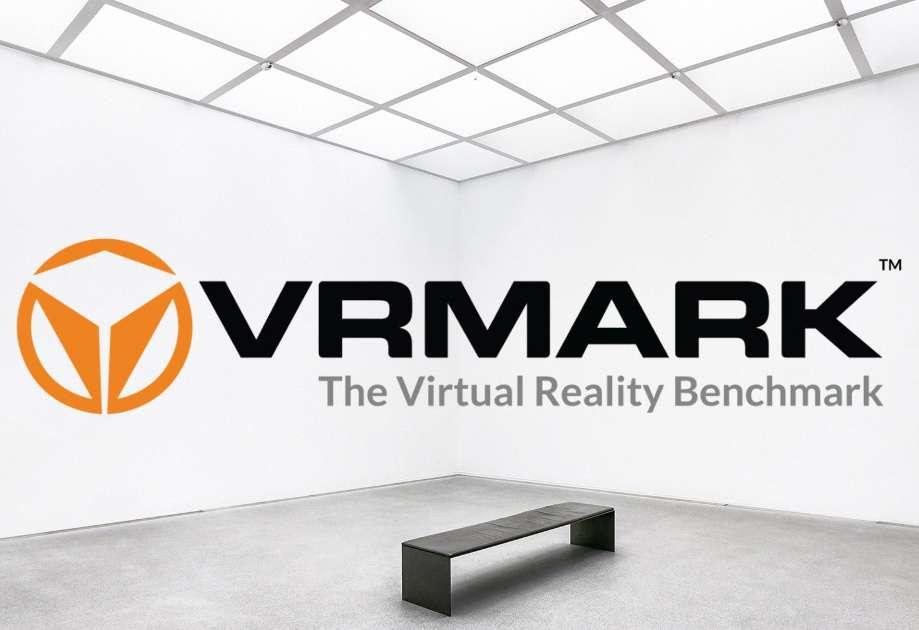 Futuremark VRMark 1.1.1272 Professional Edition