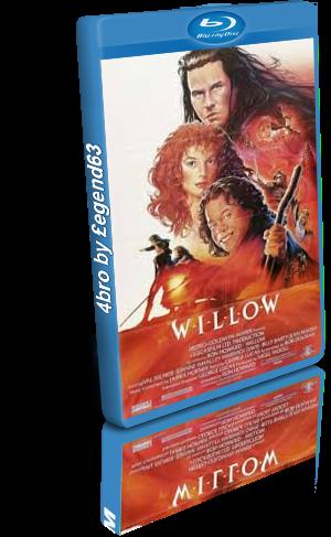 Willow (1988).mkv BDRip 1080p x264 AC3/DTS iTA-ENG