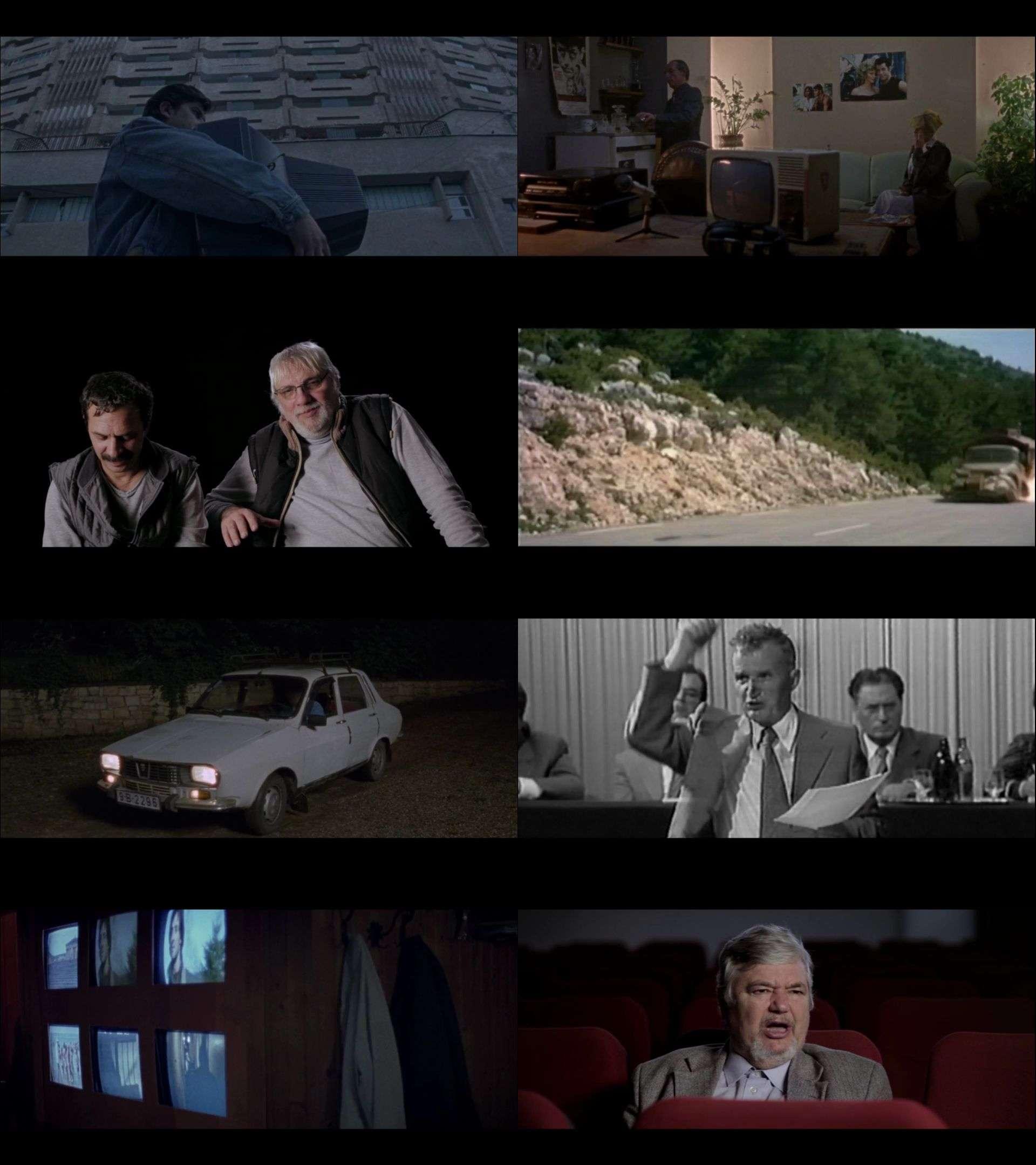 Chuck Norris vs. Communism (2015) türkçe dublaj film indir