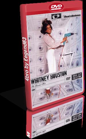 Whitney Houston - The greatest hits (2000) DVD9 copia 1:1 ENG