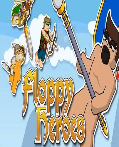 Floppy Heroes | PC | RePack от Saverneo