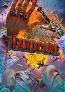 Хардкор | WEBRip 720p | Гоблин