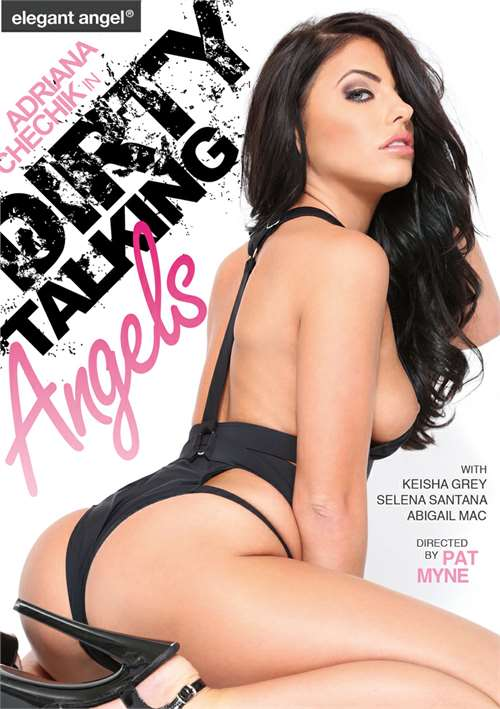 ������� ��������� ������� | Dirty Talking Angels