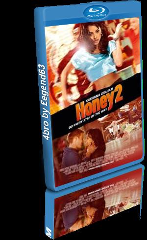 Honey 2 (2011).mkv BDRip 1080p x264 AC3/DTS iTA-ENG