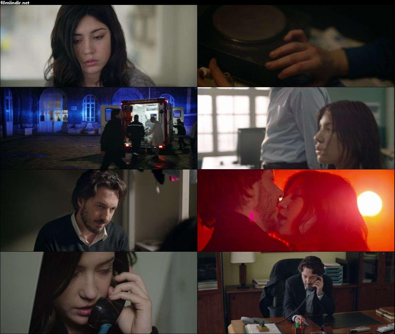 Aşk Yüzünden - Éperdument (2016) türkçe dublaj hd film indir