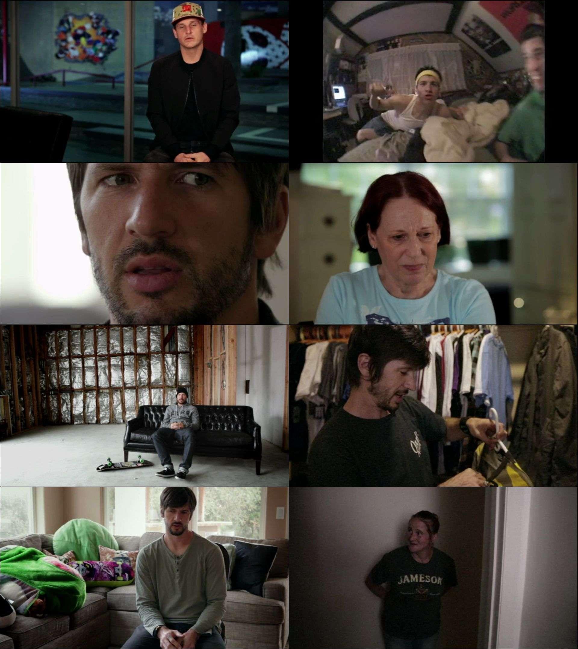 The Motivation 2.0: Real American Skater: The Chris Cole Story (2015) türkçe dublaj belgesel indir