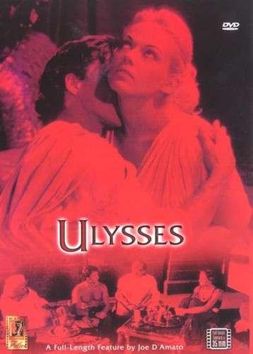 �������   Ulysses / As Aventuras Sexuals De Ulysses