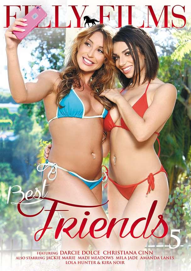 Лучшие Друзья 5 | Best Friends #5