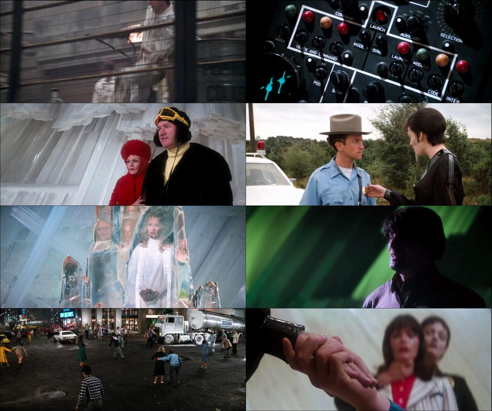 Superman 2 (1980) türkçe dublaj hd film indir