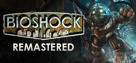 BioShock Remastered – CODEX
