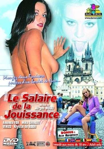 Плата за наслаждение | Le Salaire De La Jouissance