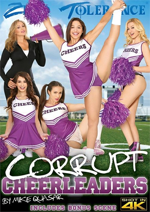 Развращенные Чирлидерши | Corrupt Cheerleaders