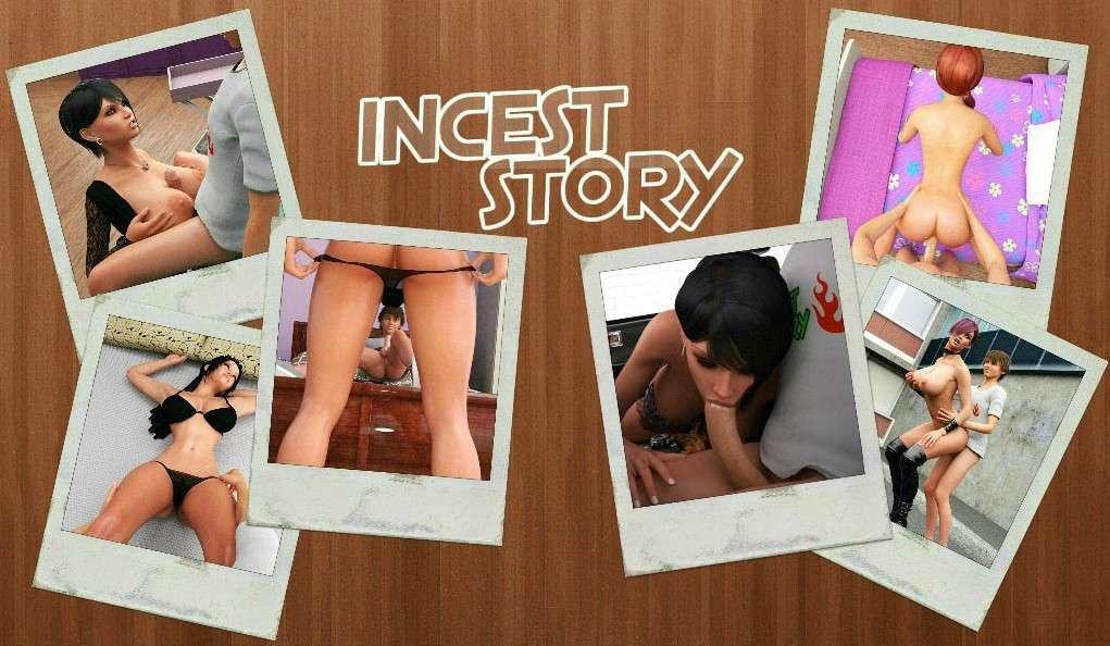 Incest Story |