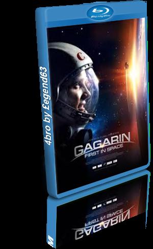 Gagarin:Primo nello spazio (2013).mkv BDRip 480p x264 AC3 iTA