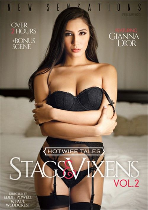 Самцы и Самки 2 | Stags And Vixens 2