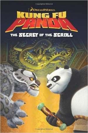 Кунг-Фу Панда: Загадки свитка | WEB-DL 720p 60 Fps | iTunes