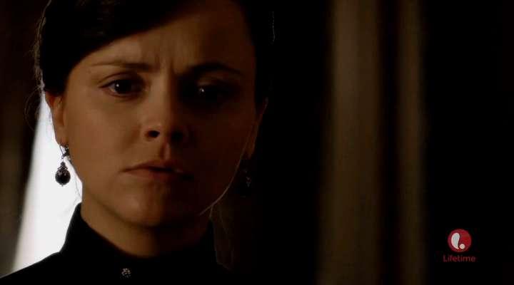 Хроники Лиззи Борден [1 сезон 1-8 серии из 8] | HDTVRip | ViruseProject