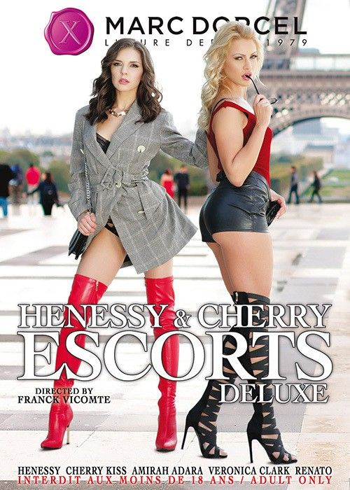 Henessy & Cherry Эскорт Делюкс | Henessy & Cherry Escorts Deluxe