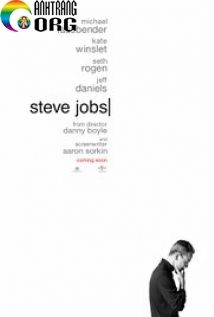 Cuộc Đời Steve Jobs