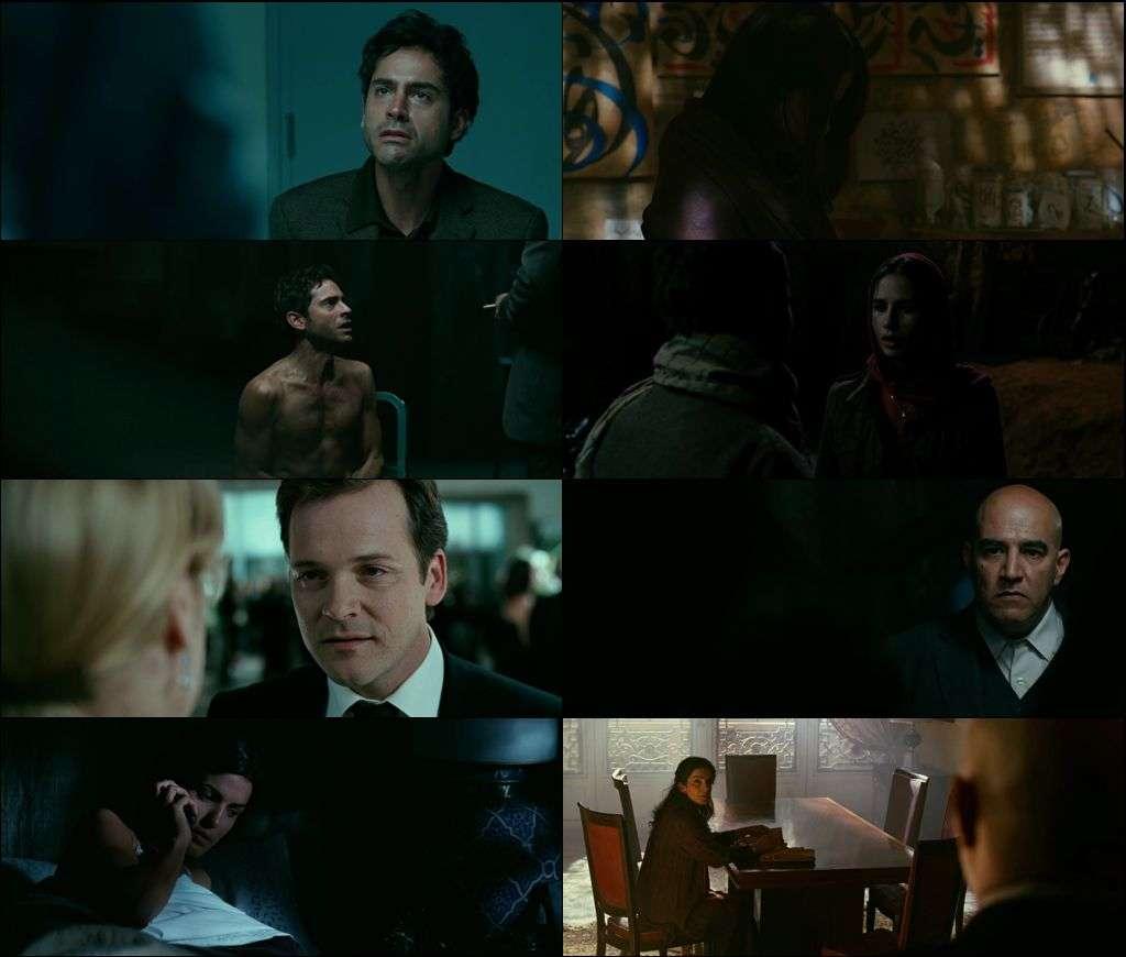 Yargısız İnfaz - Rendition (2007) türkçe dublaj film indir