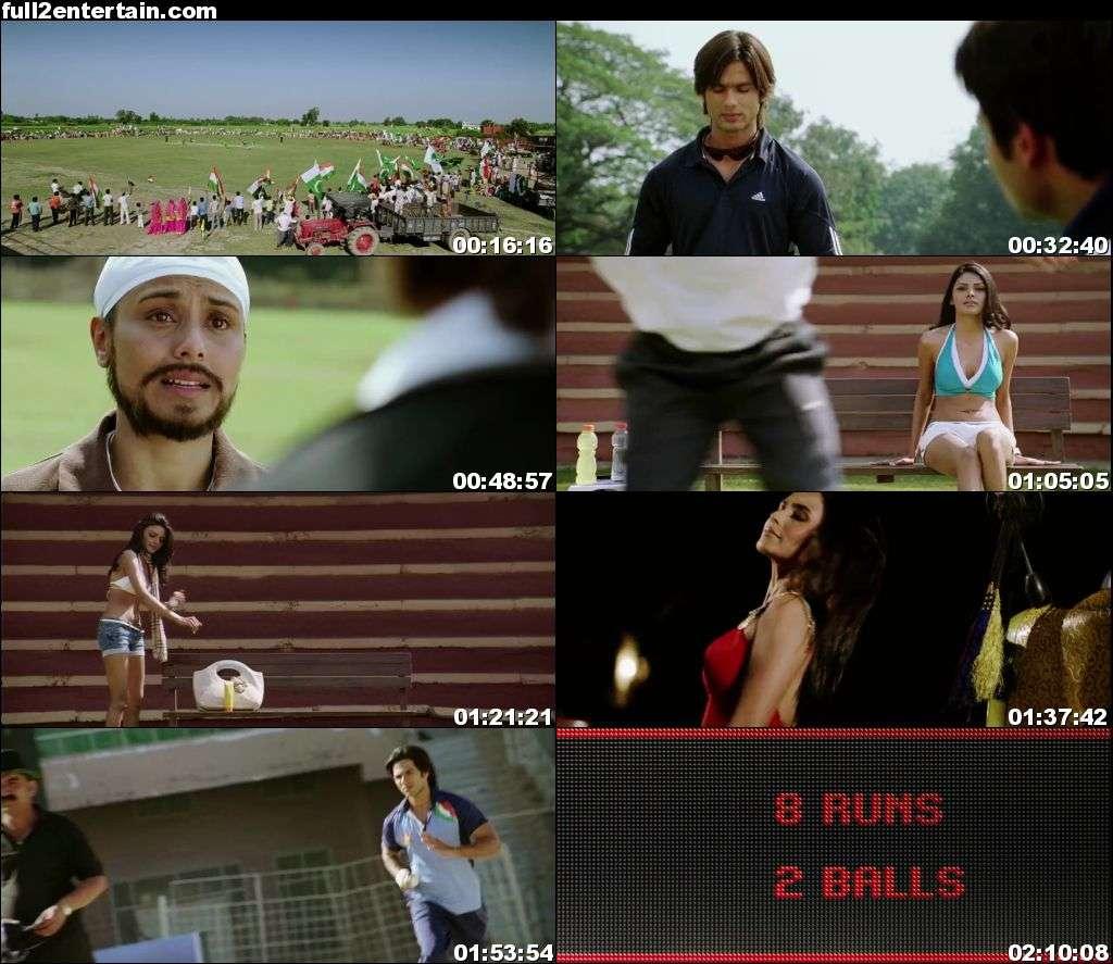 Dil Bole Hadippa Full Movie Free Download HD