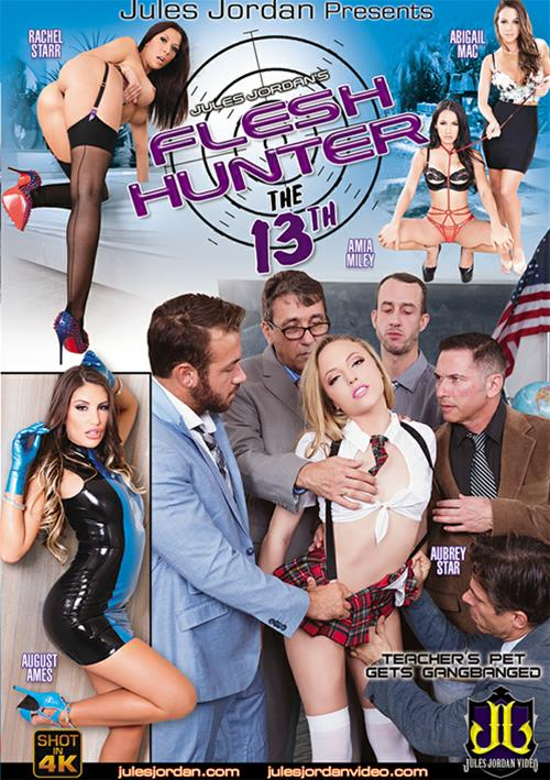 Охотники за Плотью 13 | Flesh Hunter 13