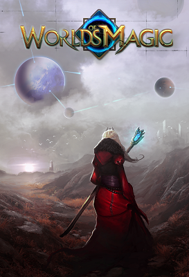 Worlds of Magic + DLC [v1.2.6] | PC | Лицензия