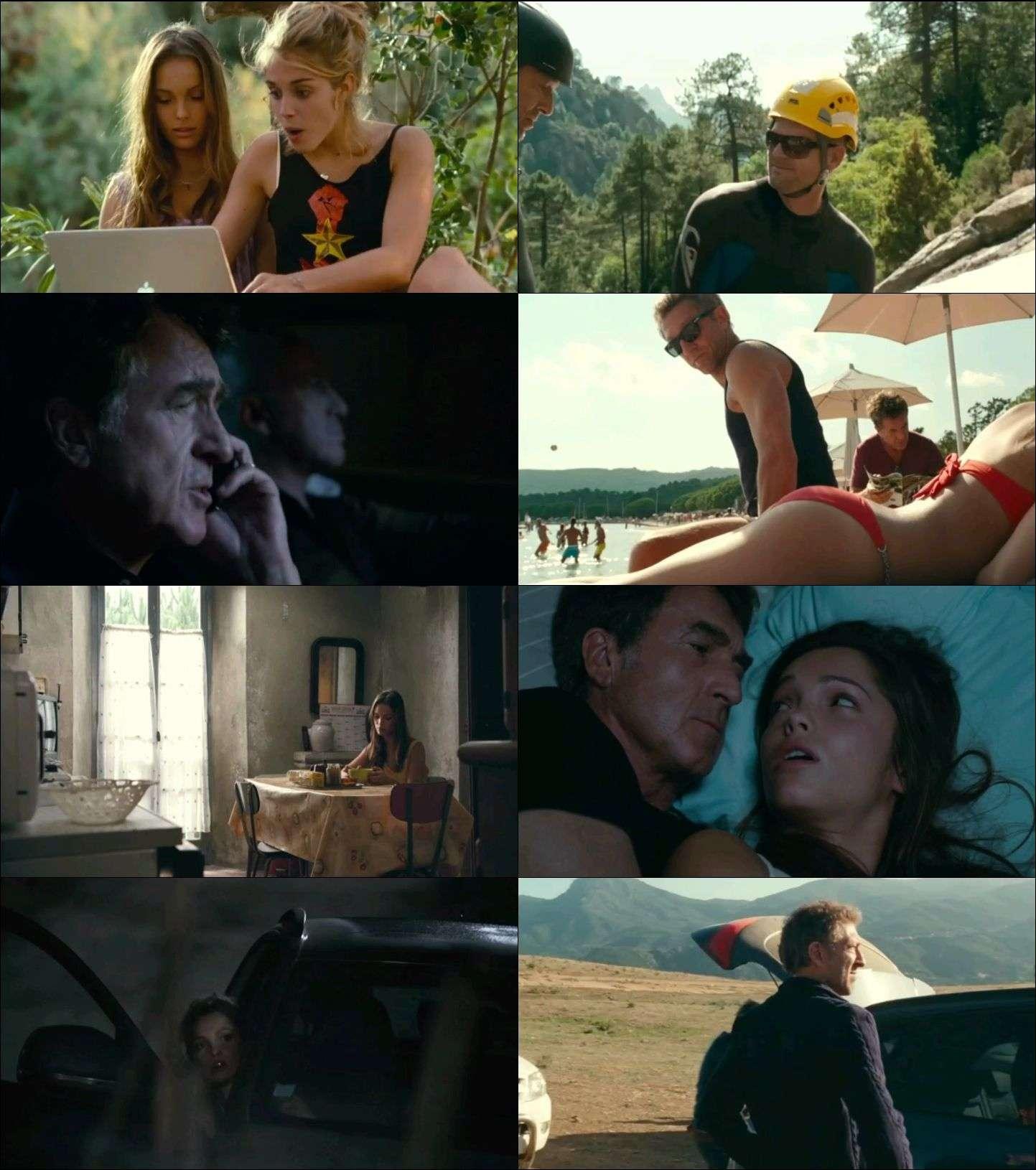 Çılgın Bir An - Un moment d'égarement (2015) türkçe dublaj full film indir