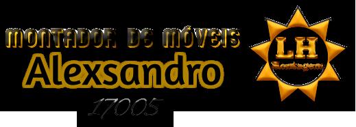 Montador de Móveis Salvador - BA - Alexsandro.