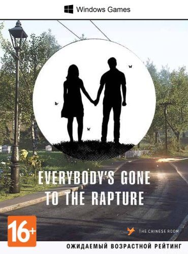 Everybody's Gone to the Rapture | PC | RePack От VickNet