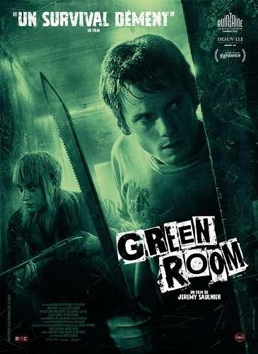 Зеленая комната | BDRip 720p | L1