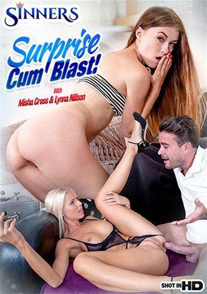 Surprise Cum Blast |