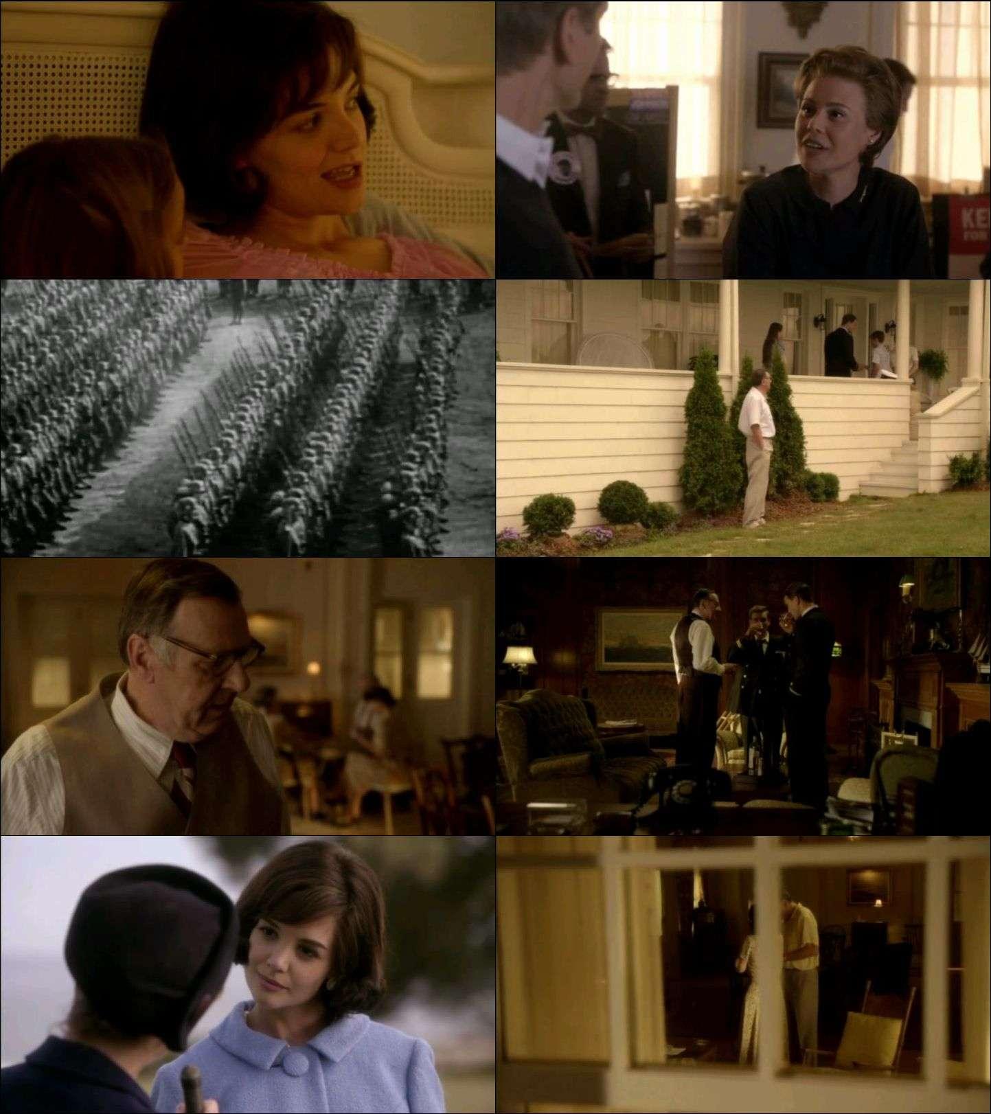 The Kennedys (2011) Yabancı Mini Dizi tüm bölümler türkçe dublaj indir