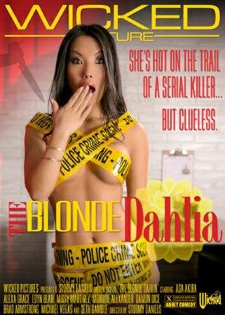 Блондинка Далия [720p] | The Blonde Dahlia