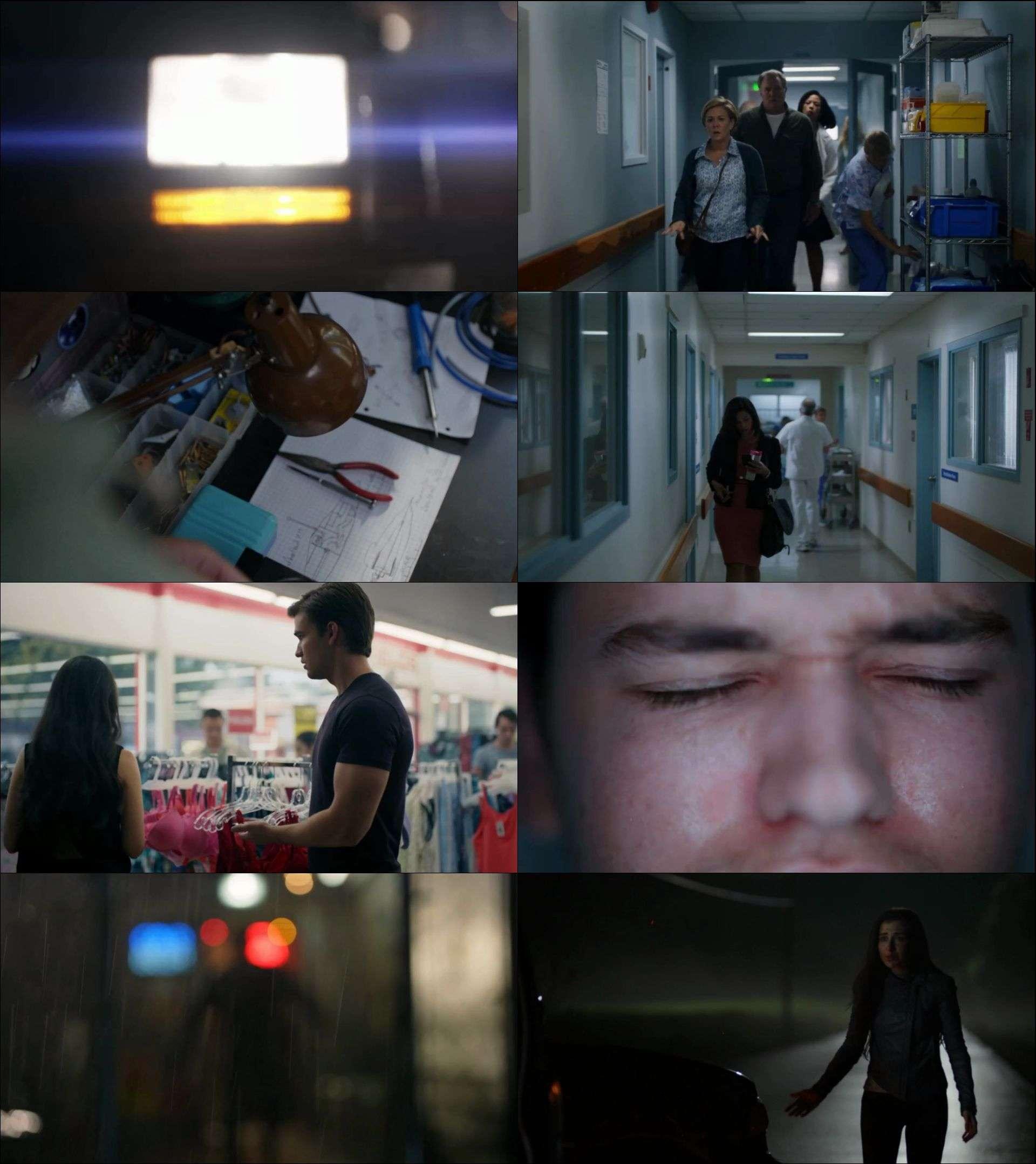 Beyond (2016–) Yabancı Dizi 1. Sezon tüm bölümler türkçe dublaj indir