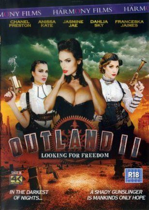 Провинция 2: В поисках Cвободы | Outland 2: Looking For Freedom