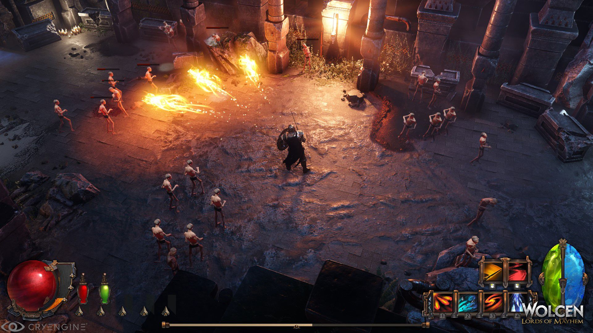 Wolcen: Lords of Mayhem | PC | ��������