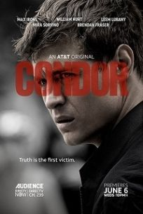 download series Condor S01E06 No Such Thing