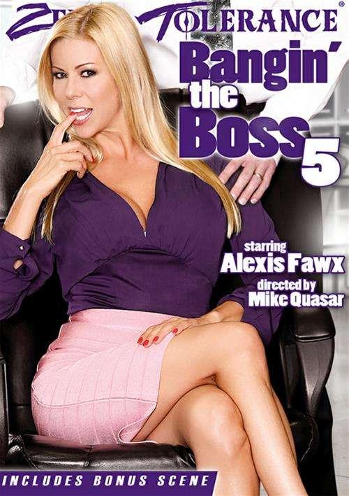 Оттрахать Босса 5 | Bangin the Boss 5