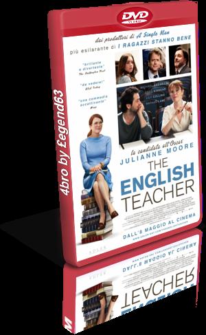 The english teacher (2013).avi DvdRip AC3 iTA