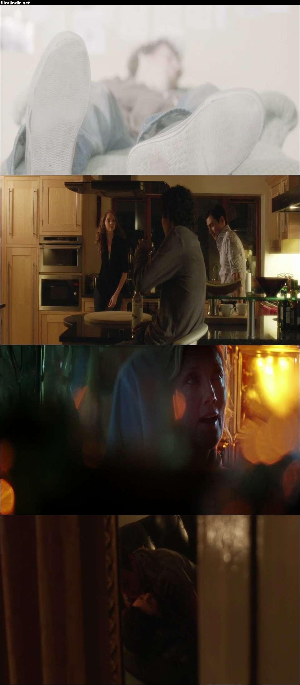 The Messenger (2015) türkçe dublaj film indir
