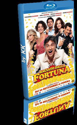 Baciato Dalla Fortuna (2011).mkv FullHD Untouched AVC Ac3+DtsHD-MA Ita